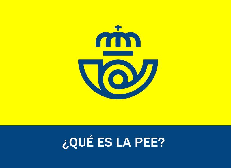 Qué es la PEE
