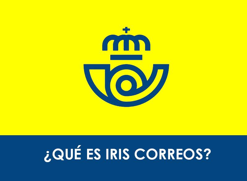IRIS Correos